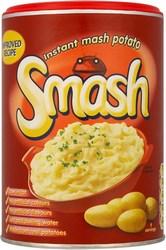 Instant Potato