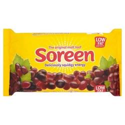 Soreen Malt Loaf