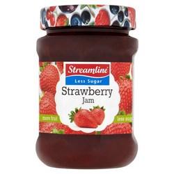 Streamline Jam and Marmalade