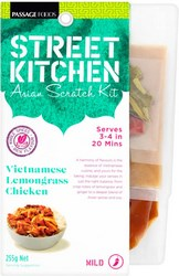 Street Kitchen Asian Meal Kits
