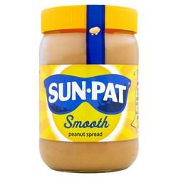 Sunpat Peanut Butter