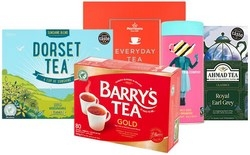 Sundry Brand Tea