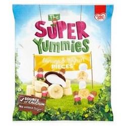 Super Yummies
