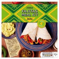 Tesco International Cuisine
