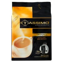 Twinings Tassimo Tea Pods