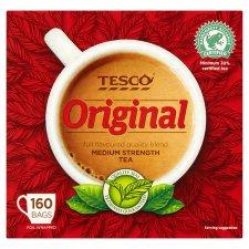 Tesco Tea