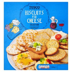 Tesco Savouries