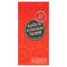 Tesco Chocolate