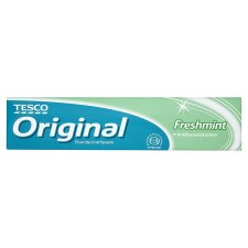 Tesco Dental Products