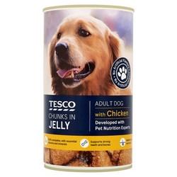 Tesco Dogfood