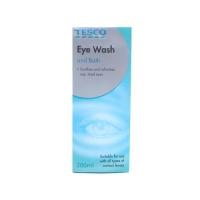 Tesco Eye Care
