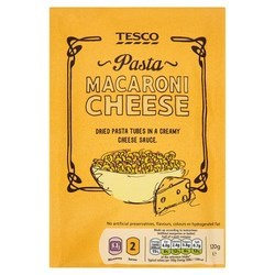 Tesco Ready Meals