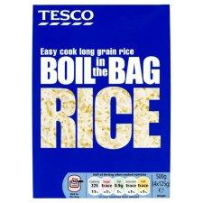 Tesco Rice