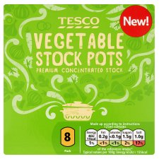 Tesco Gravy, Stuffing, Herbs and Spices