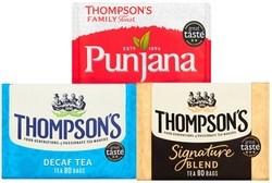 Thompsons Punjana Tea