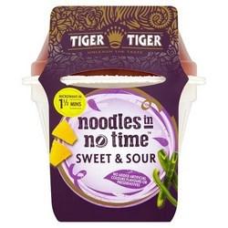 Tiger Tiger Snack Noodles