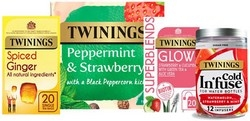 Twinings Herb and Fruit Infusions
