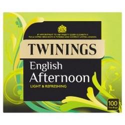 Twinings English Afternoon tea