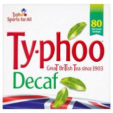 Typhoo Tea Decaffeinated