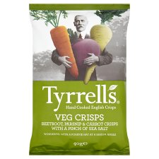 Tyrrells Potato Chips