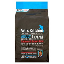 Vets Kitchen Cat Food