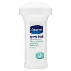 Vaseline Deodorant