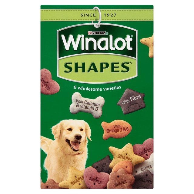Winalot Dog Food