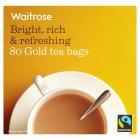 Waitrose Tea