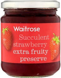 Waitrose Spreads