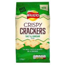 Walkers Crackers