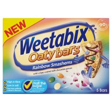 Weetabix Cereal bars