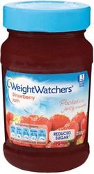 Weight Watchers Spreads