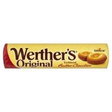 Werthers Original Toffee