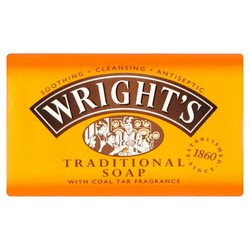 Wrights Coal Tar Soap Original