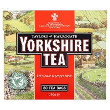 Yorkshire Tea Bags