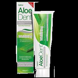 Aloe Dent Toothpaste