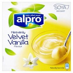 Alpro Desserts