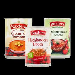 Baxters Soup