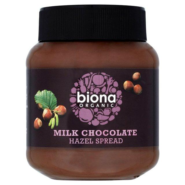 Biona Organic Spreads