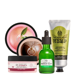 The Body Shop Skincare