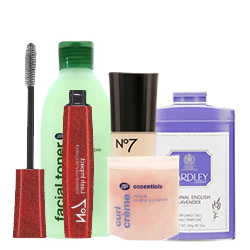 Boots Products