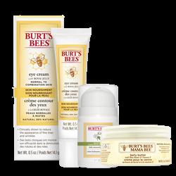Burts Bees Skincare
