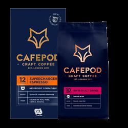 CafePod