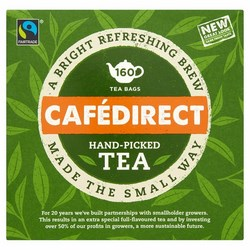 Cafedirect Tea