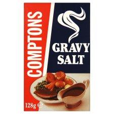 Comptons Gravy Salt
