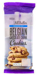 Marks and Spencer Cookies