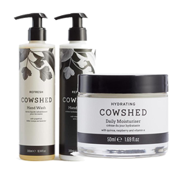 Cowshed Skincare