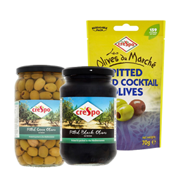 Crespo Olives