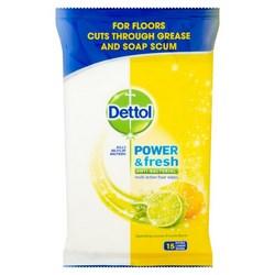 Dettol Floor Cleaner