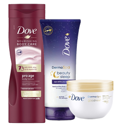 Dove Products